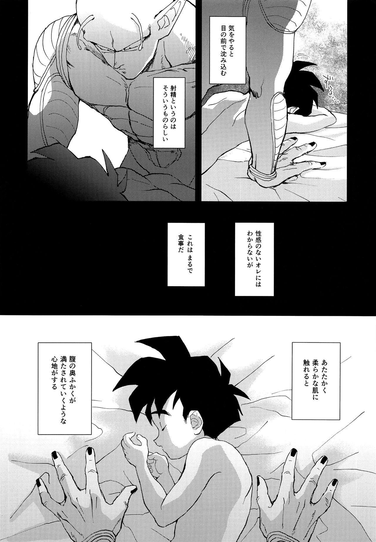 Shokuyou Shounenron 14