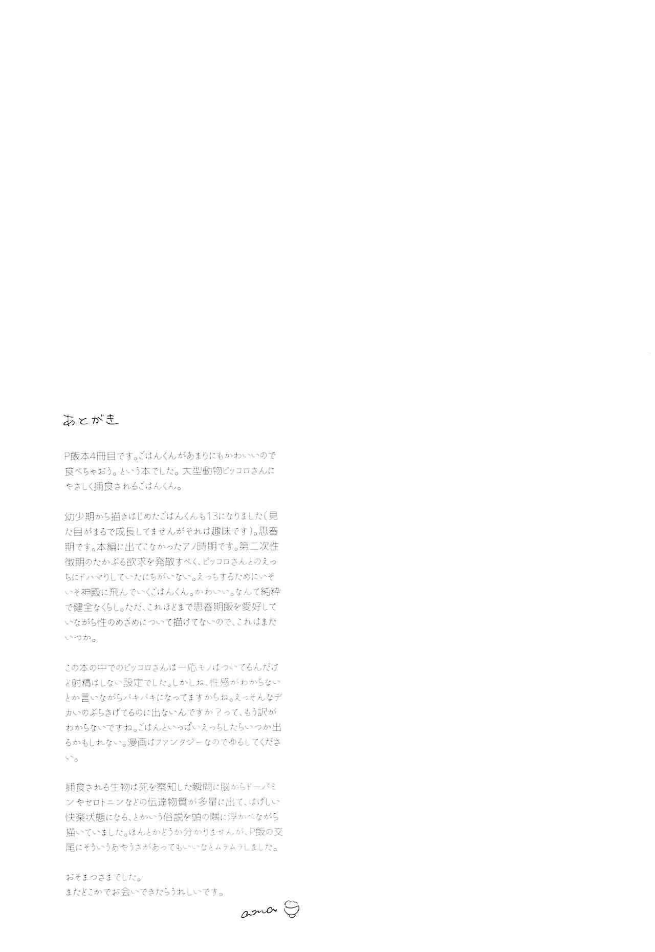 Shokuyou Shounenron 21