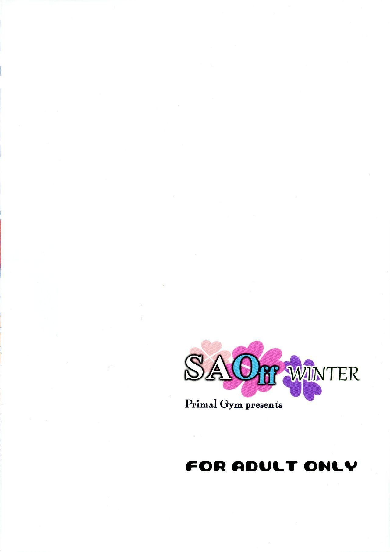 SAOff WINTER 1
