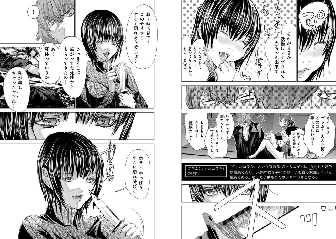 [Miyazaki Maya] Holy Knight ~Junketsu to Ai no Hazama de~ Vol. 11 9