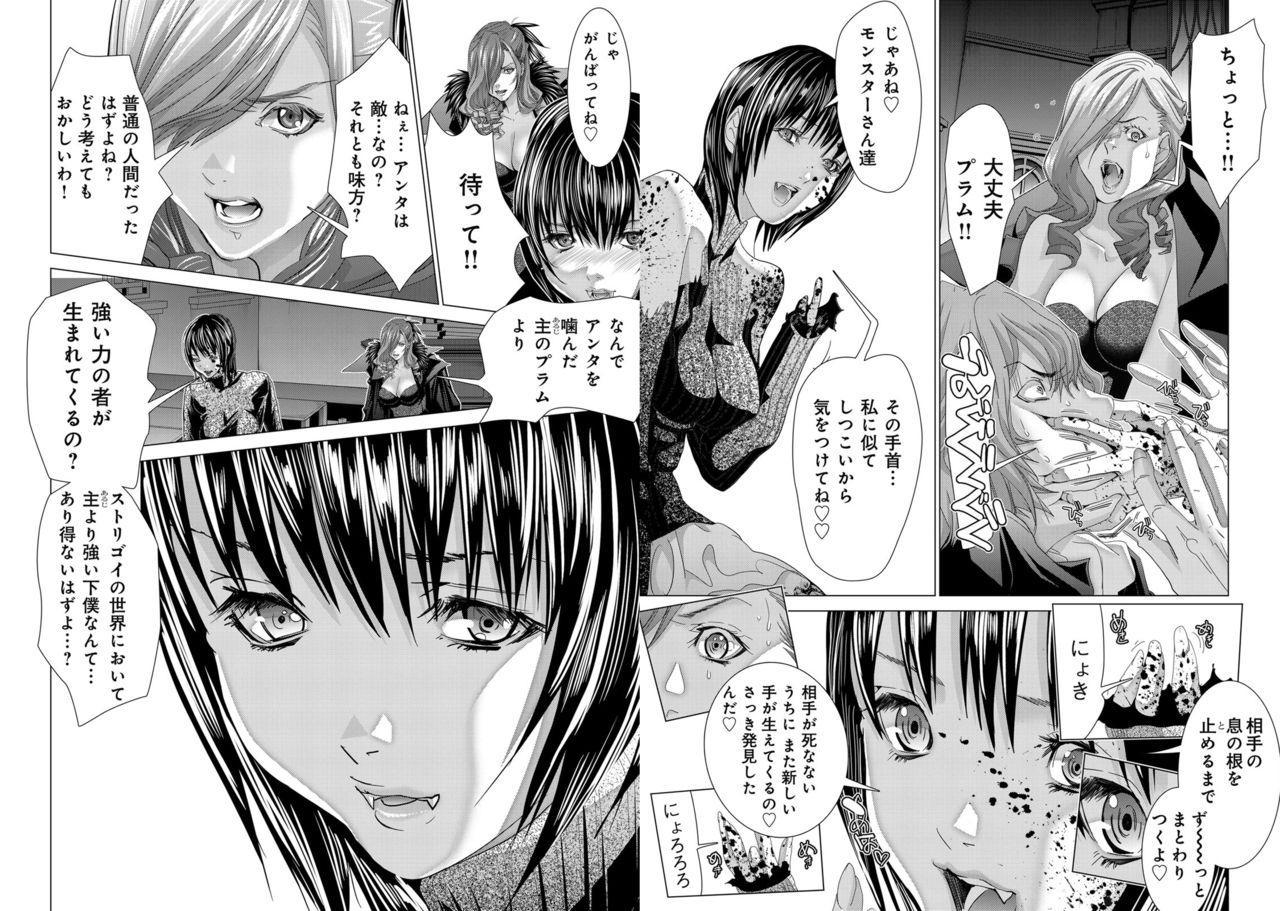 [Miyazaki Maya] Holy Knight ~Junketsu to Ai no Hazama de~ Vol. 11 15