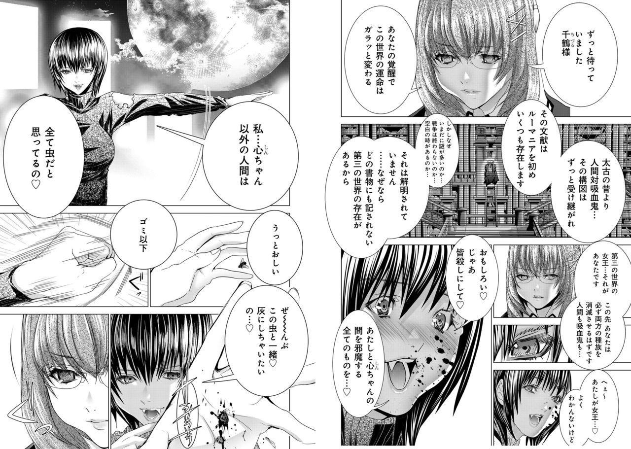 [Miyazaki Maya] Holy Knight ~Junketsu to Ai no Hazama de~ Vol. 11 34
