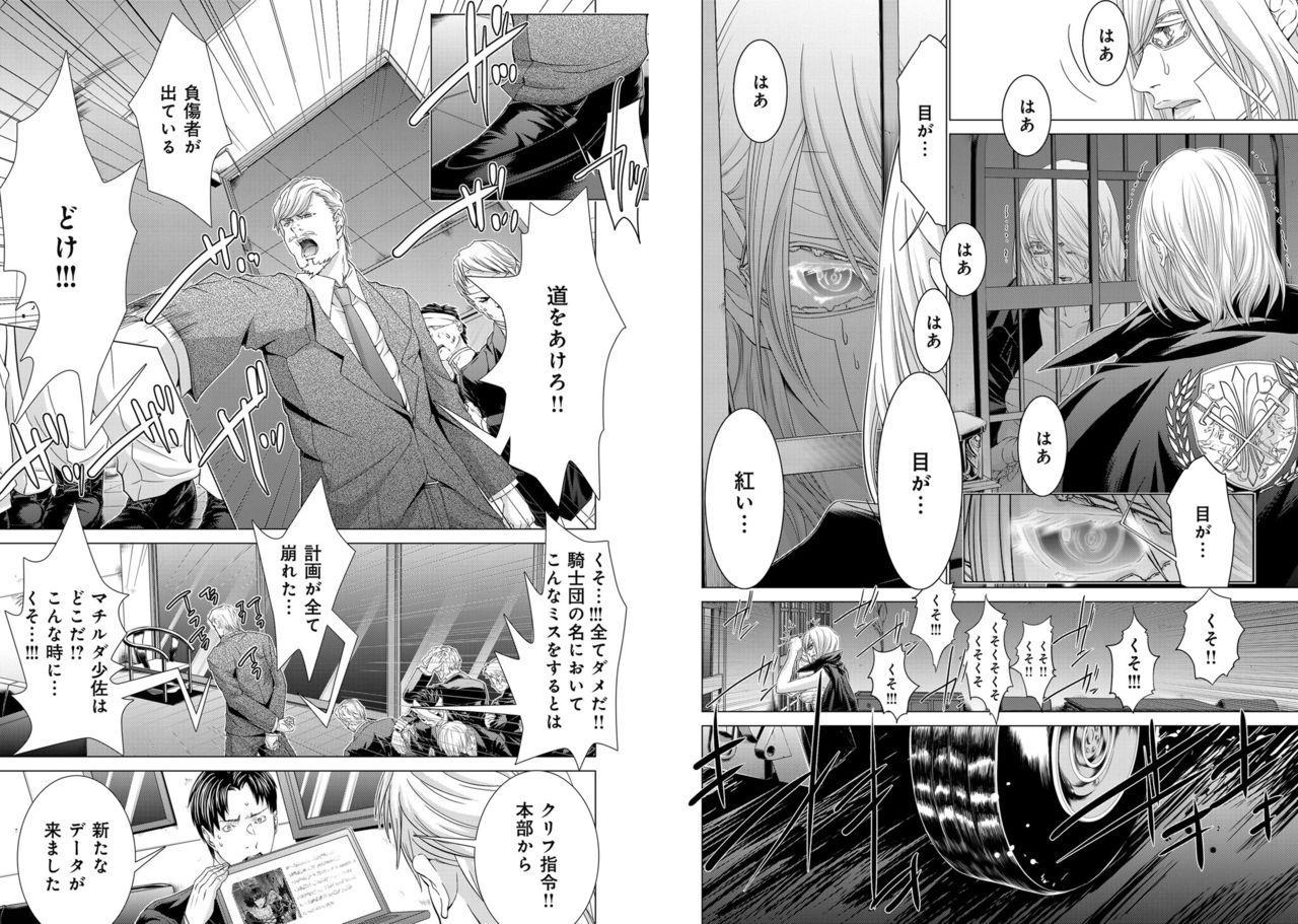 [Miyazaki Maya] Holy Knight ~Junketsu to Ai no Hazama de~ Vol. 11 38
