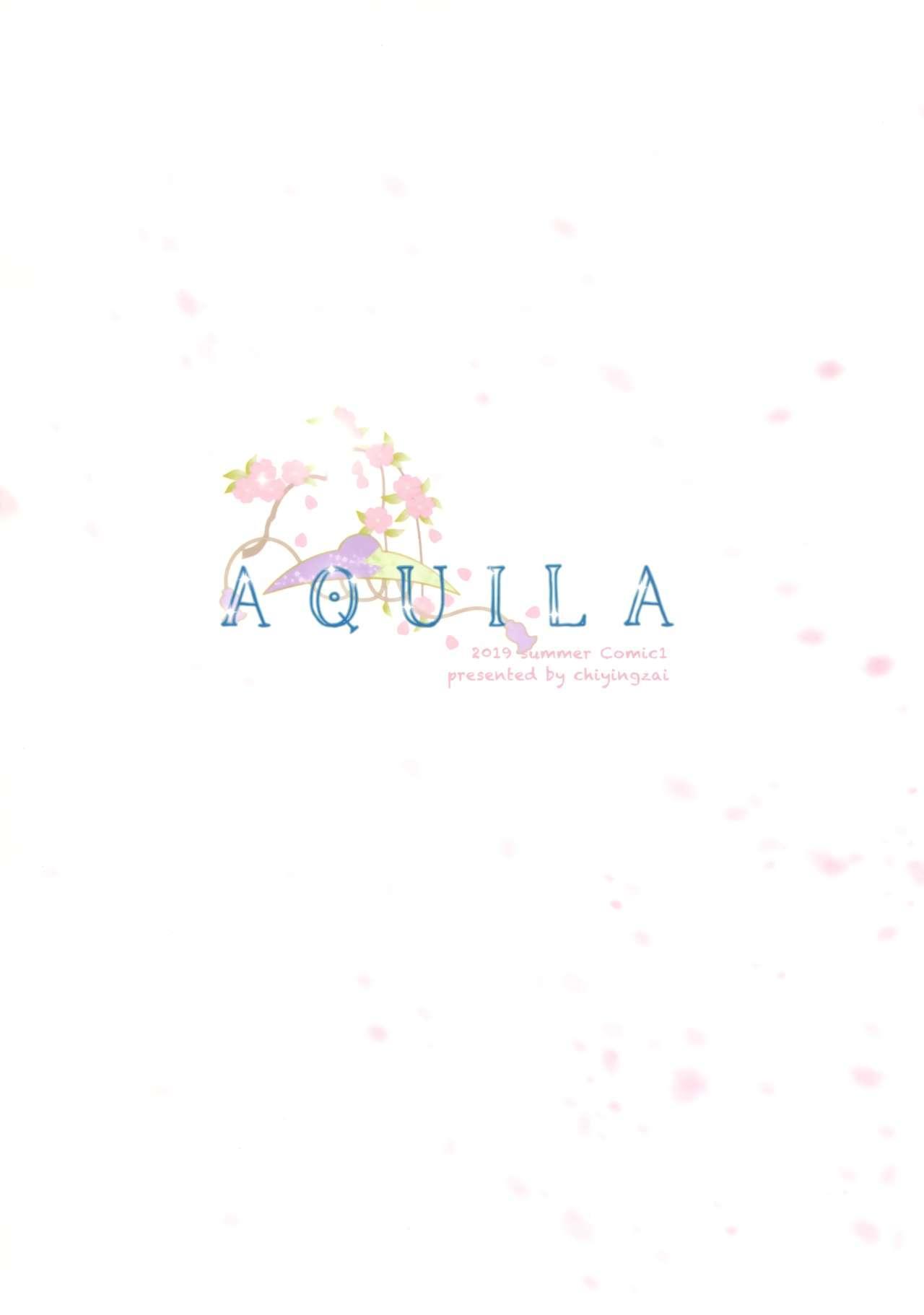 AQUILA 11