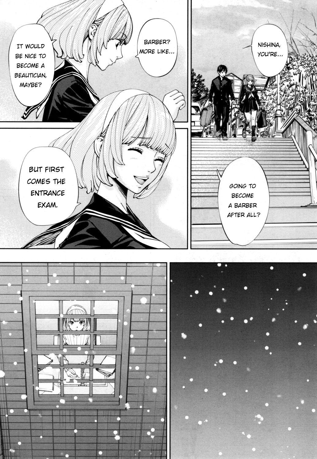 Chitose Ch. 1 10