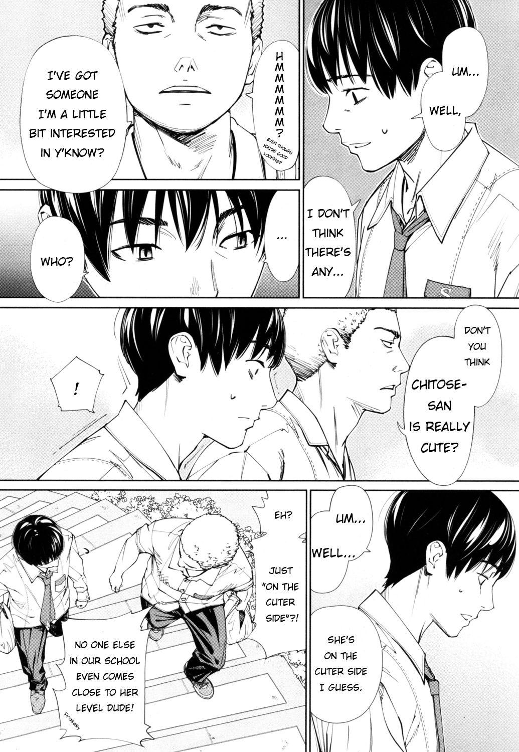 Chitose Ch. 1 23