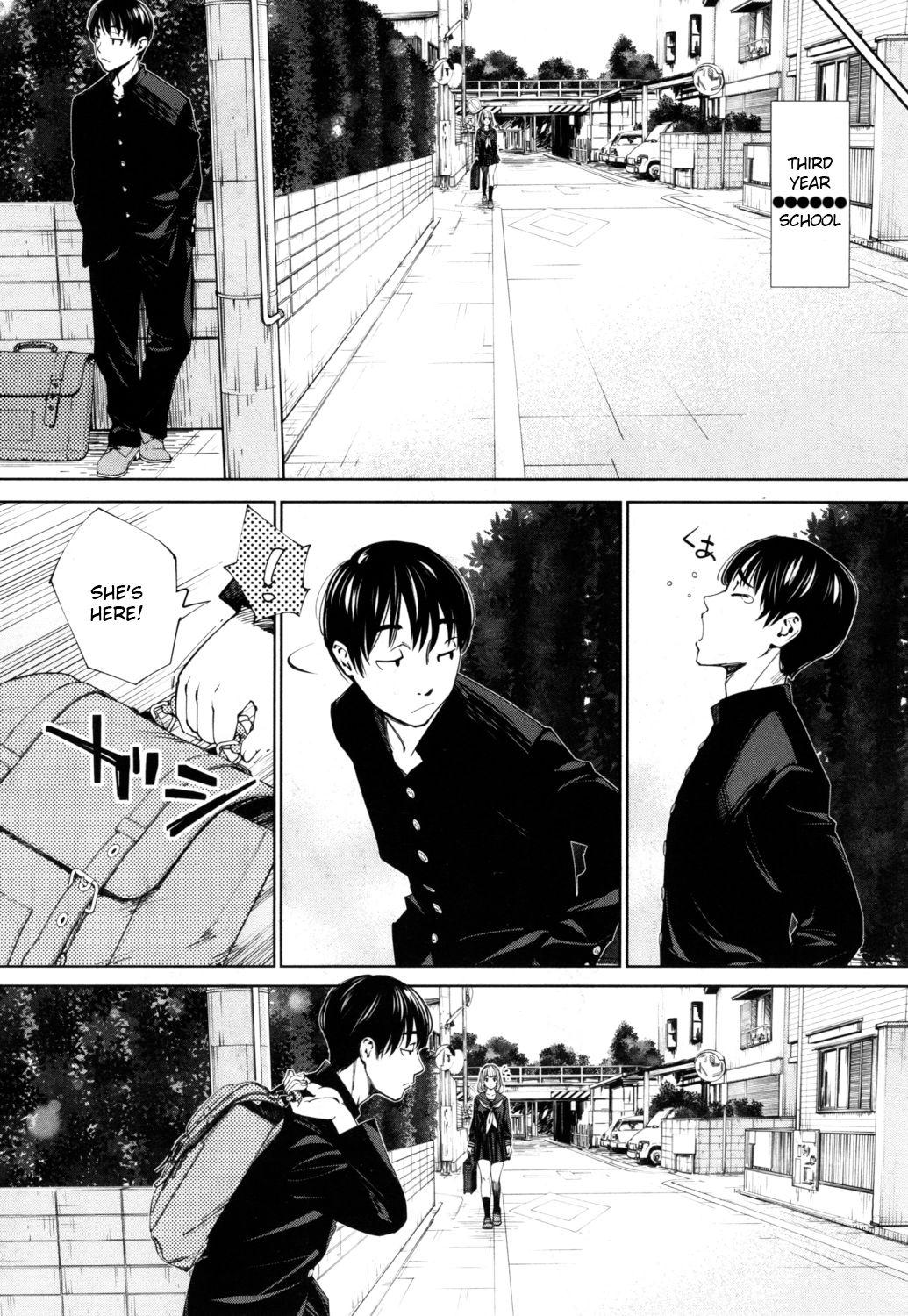 Chitose Ch. 1 3