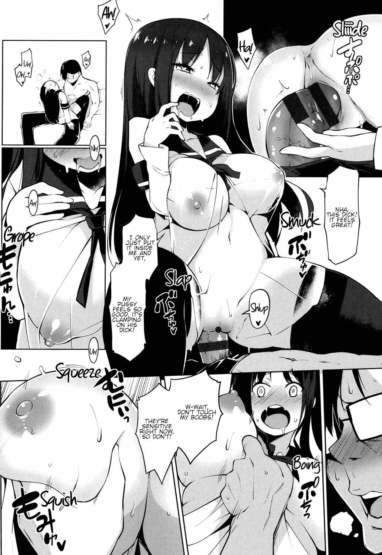 Ratai Geijutsubu!!   The Nude Art Club!! 25