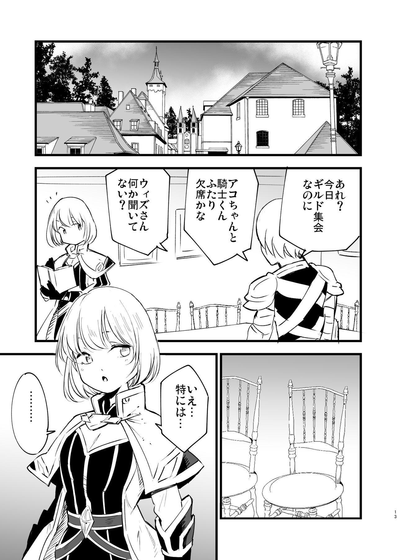 Guild no Ako-chan 11