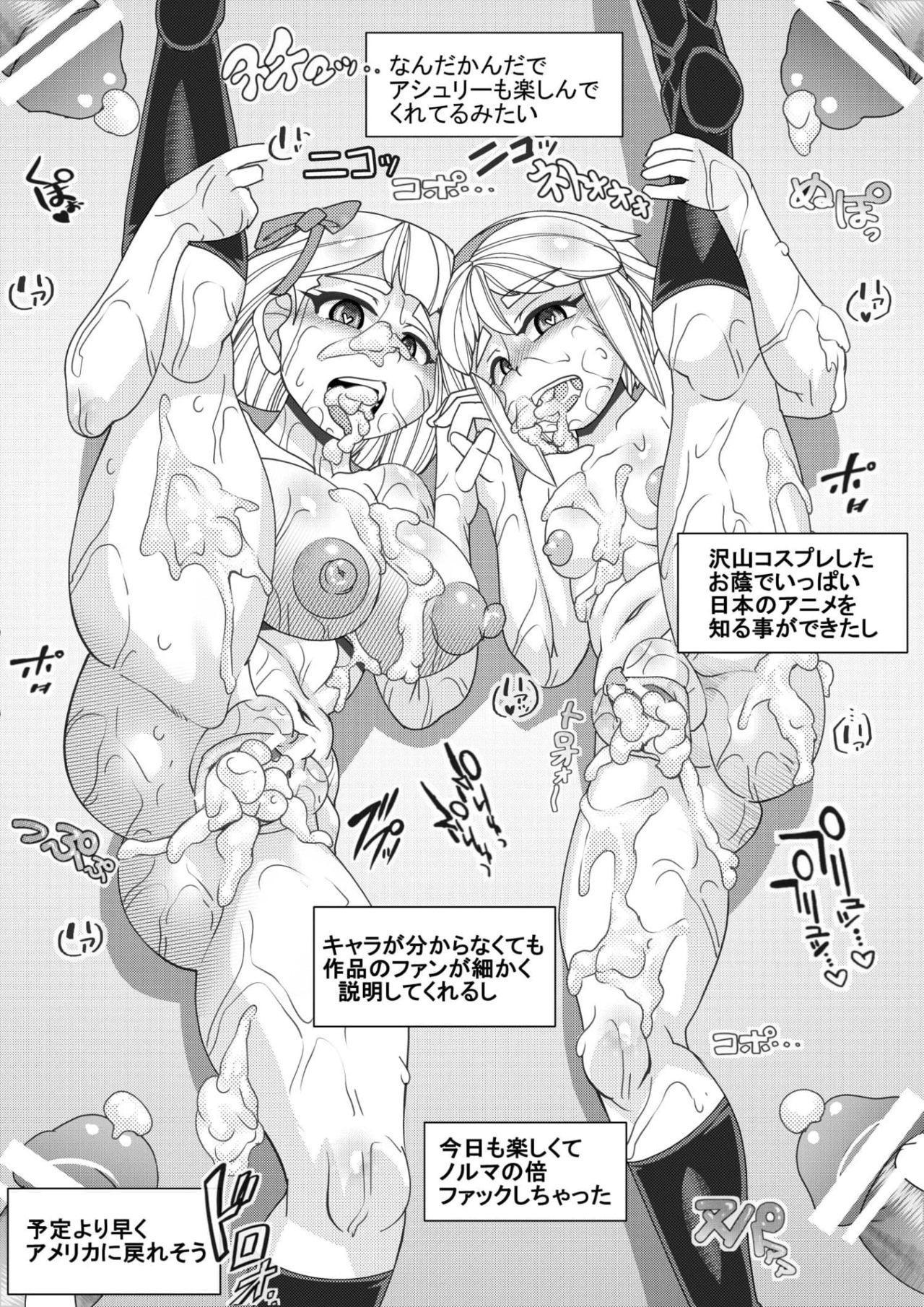 Seisyoku Saigai 4 27