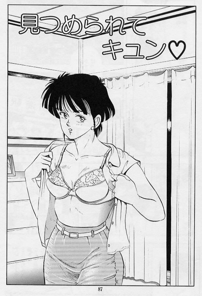 Kaze no Higashi no Tuki no Mori 3 88