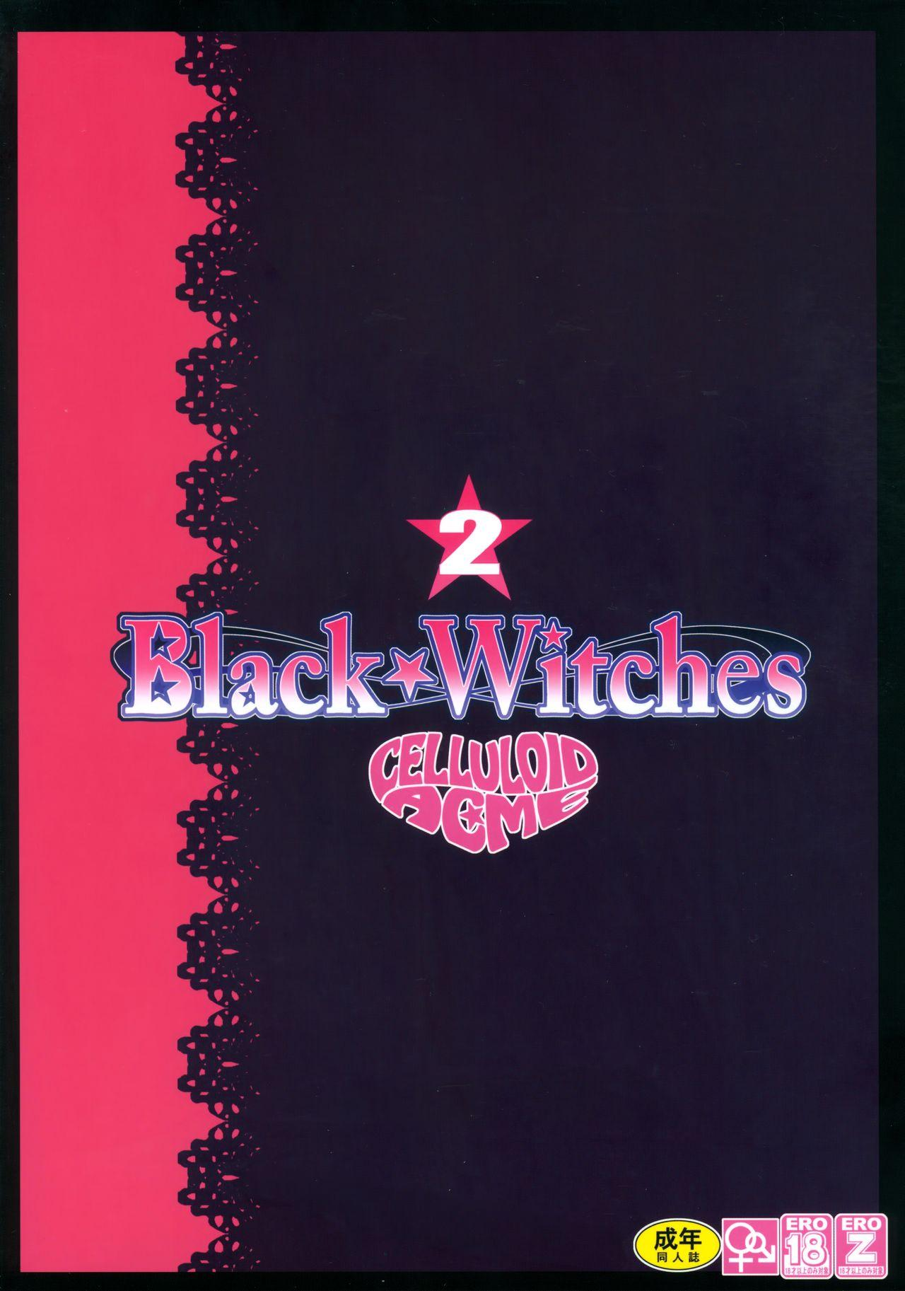 Black Witches 2 25