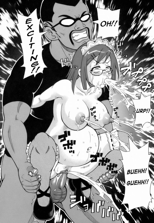 Monzetsu!! Explosion 111