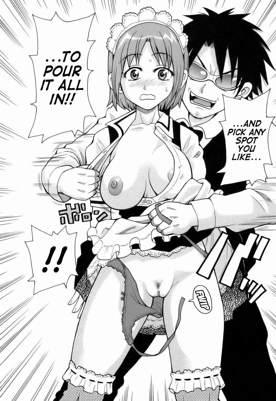 Monzetsu!! Explosion 11
