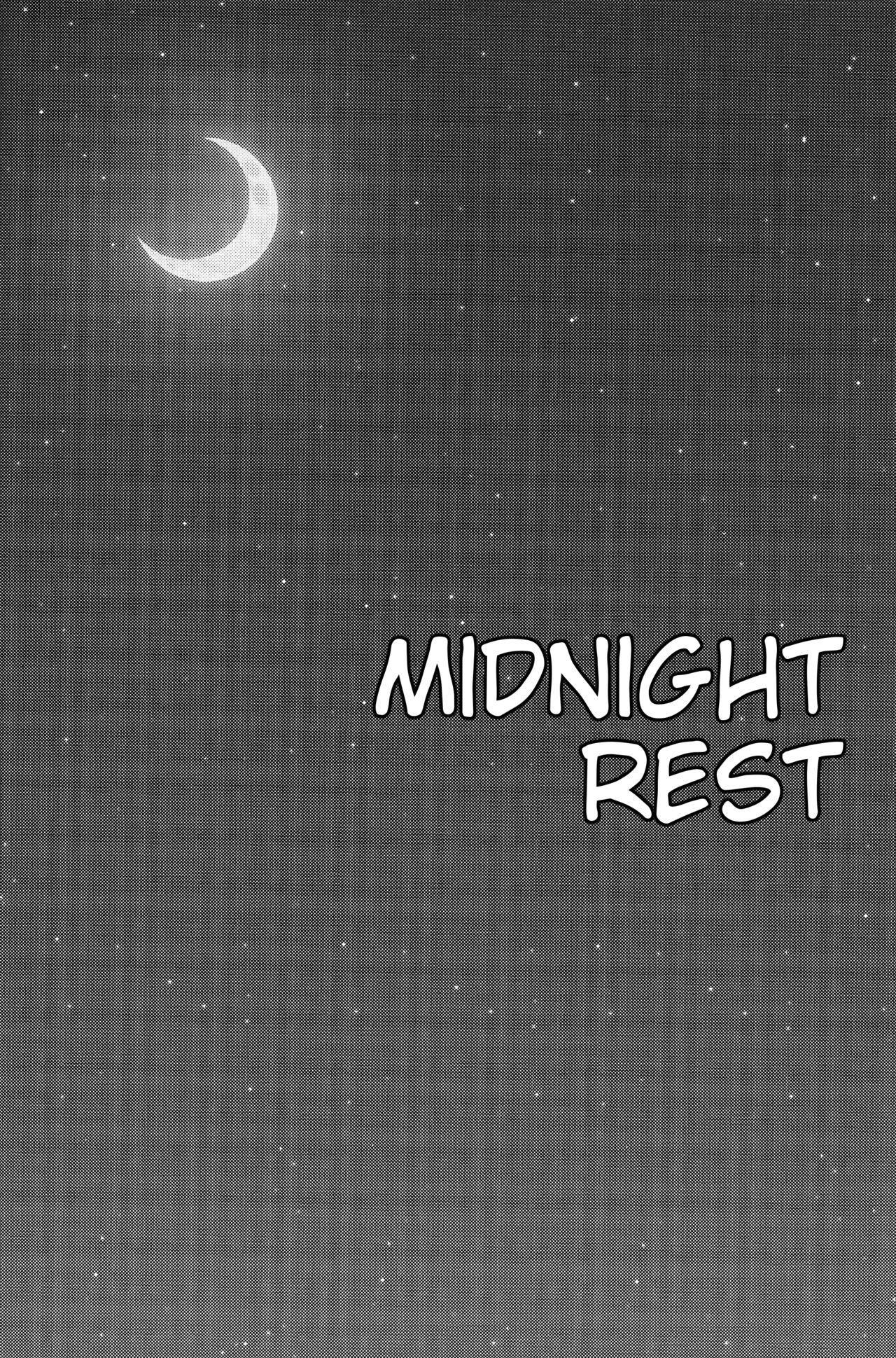 Mayonaka no Kyuusoku | Midnight Rest 2