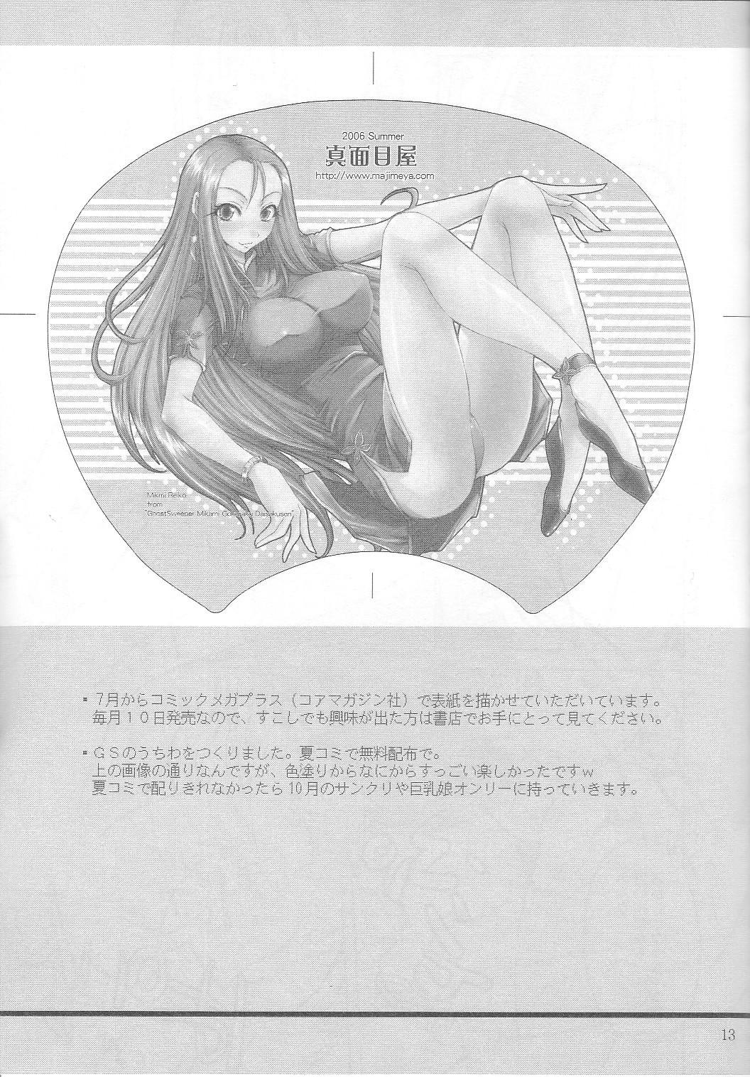 Kaizoku Jingi 12