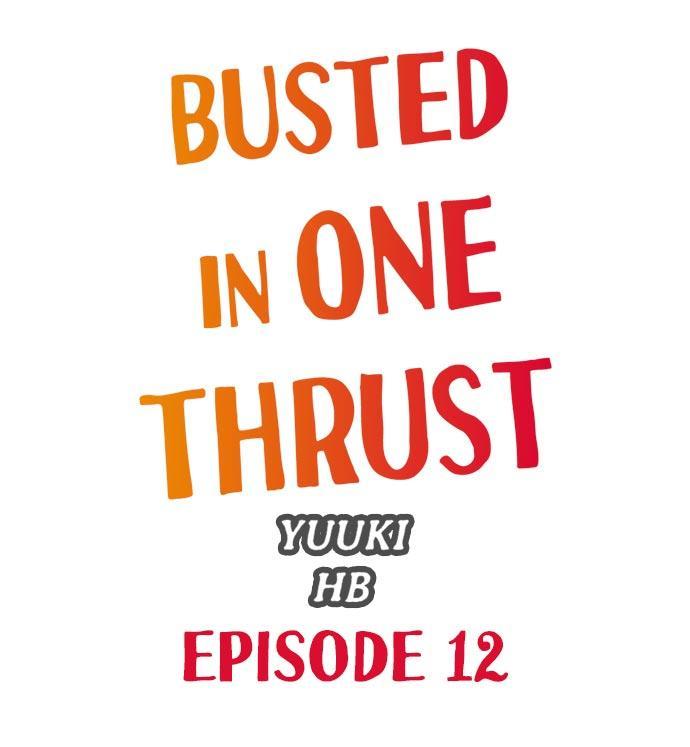 [Yuuki HB] 1 Piston de Bareru Uso ~Jishou Bitch wa Ubu ni Nureru~ | Busted in One Thrust Ch. 1 - 18 [English] [Ongoing] 100