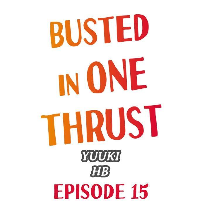 [Yuuki HB] 1 Piston de Bareru Uso ~Jishou Bitch wa Ubu ni Nureru~ | Busted in One Thrust Ch. 1 - 18 [English] [Ongoing] 127
