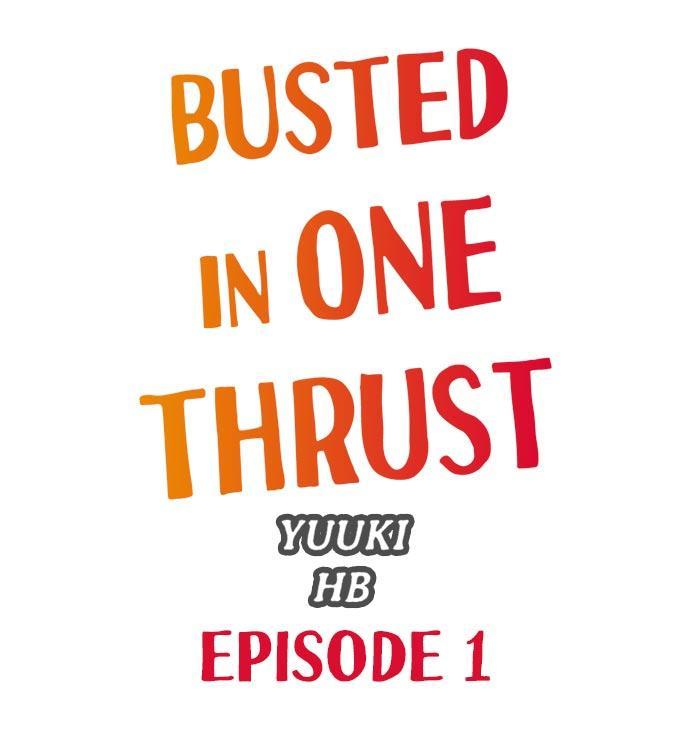 [Yuuki HB] 1 Piston de Bareru Uso ~Jishou Bitch wa Ubu ni Nureru~ | Busted in One Thrust Ch. 1 - 18 [English] [Ongoing] 1