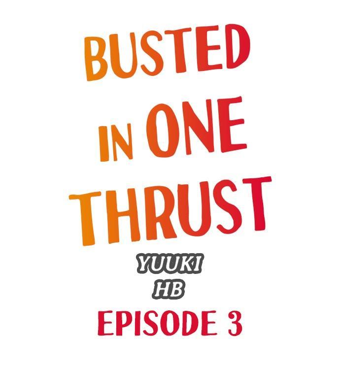[Yuuki HB] 1 Piston de Bareru Uso ~Jishou Bitch wa Ubu ni Nureru~ | Busted in One Thrust Ch. 1 - 18 [English] [Ongoing] 19