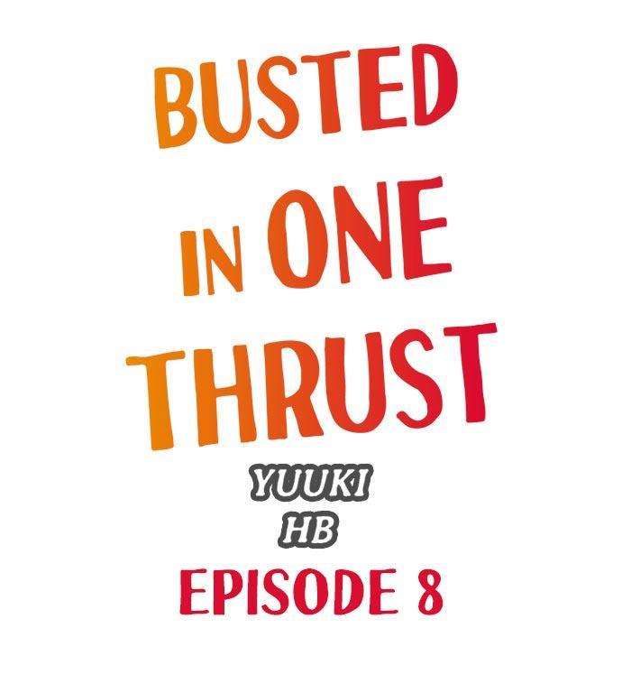 [Yuuki HB] 1 Piston de Bareru Uso ~Jishou Bitch wa Ubu ni Nureru~ | Busted in One Thrust Ch. 1 - 18 [English] [Ongoing] 64