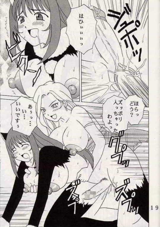 Gekitsuiou 17