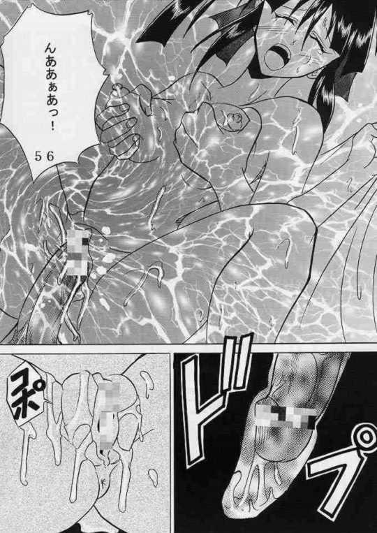 Gekitsuiou 54