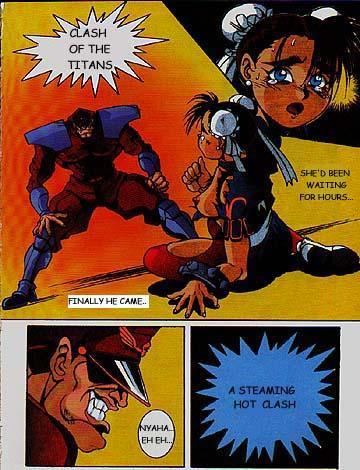 Clash of the Titans 0