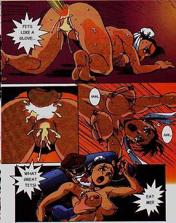 Clash of the Titans 10