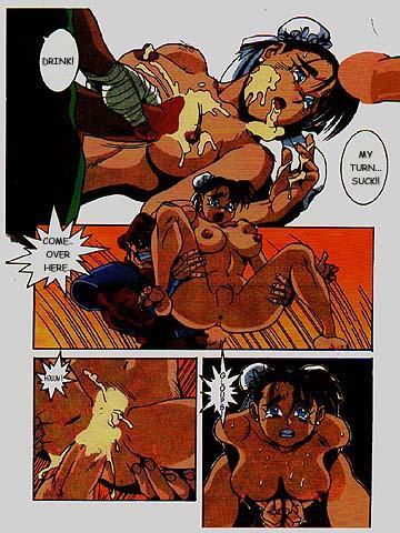 Clash of the Titans 14