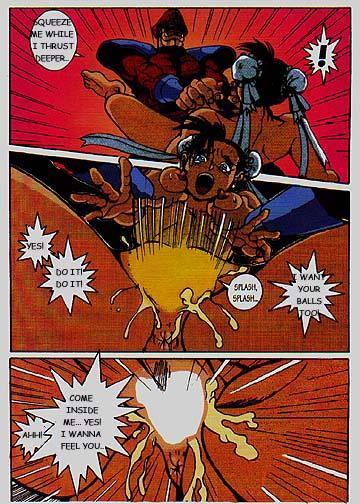 Clash of the Titans 6