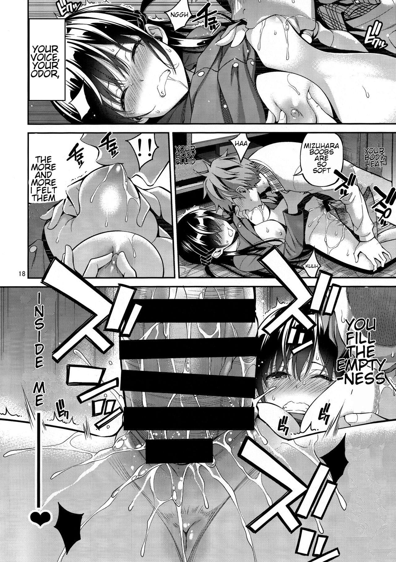 Rental Kanojo Osawari Shimasu 02 16