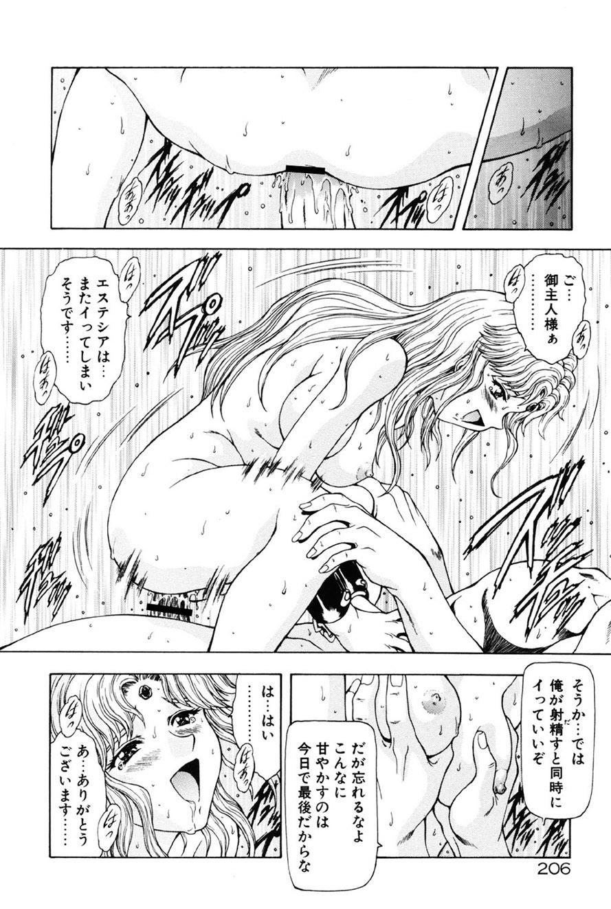 Inraku Yuugi 206