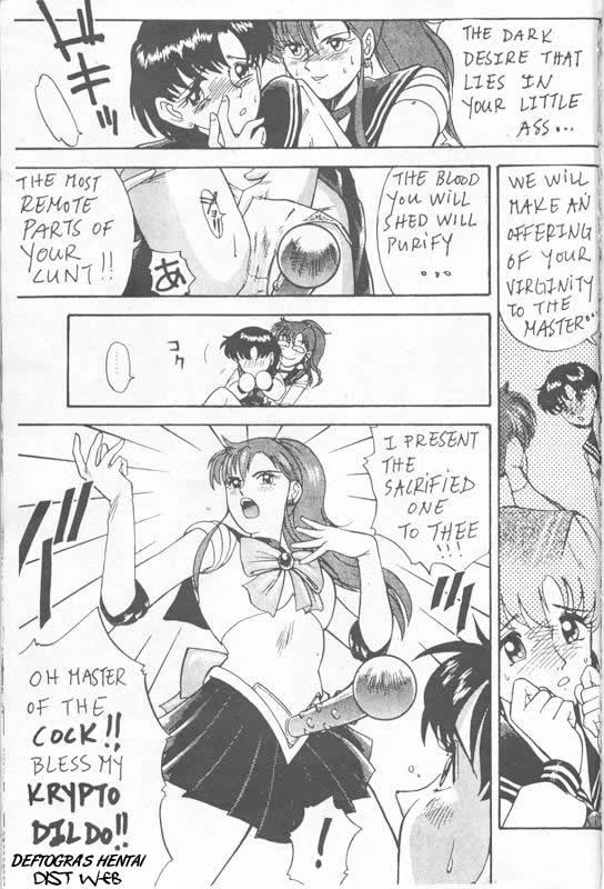 Sailor X 3 79