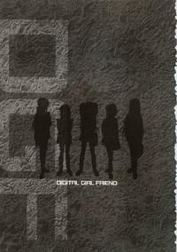 DIGITAL GIRL FRIEND 2
