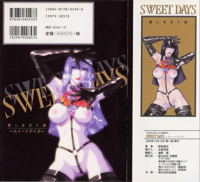 Sweet Days 1