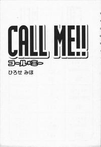 CALL ME!! 2