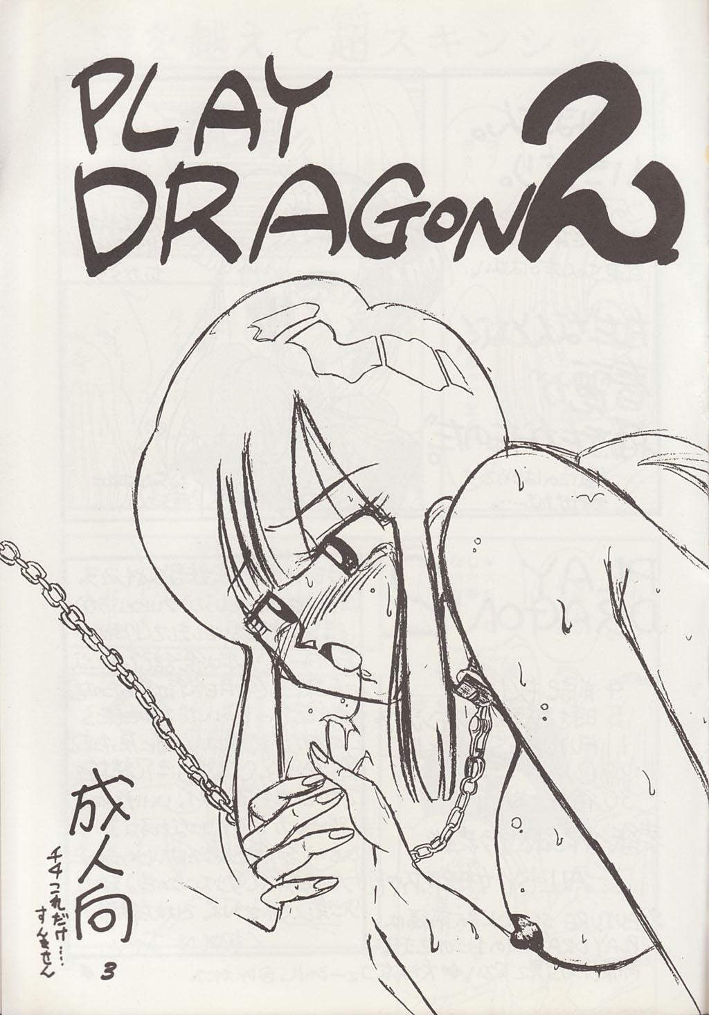 Play Dragon 2 1
