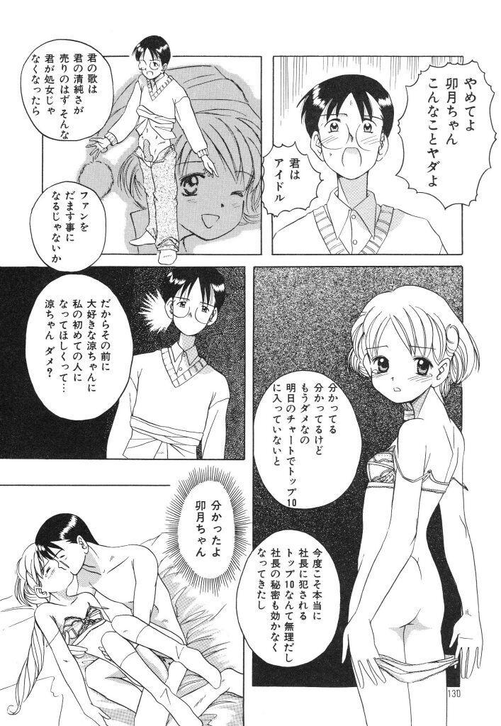 Onedari Jouzu na Cinderella 127