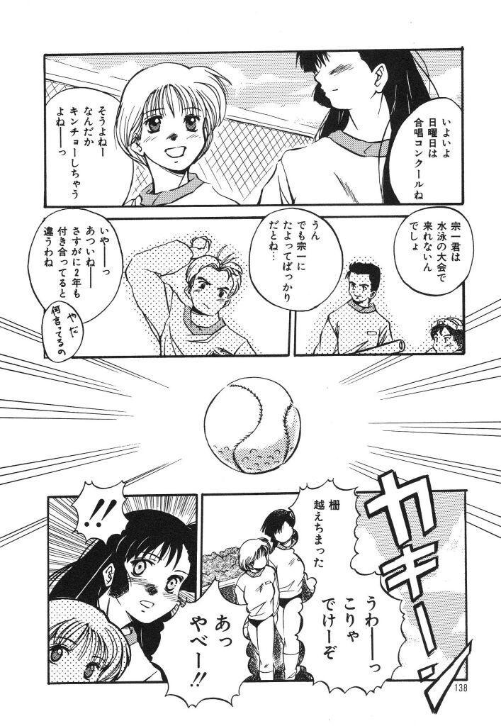 Onedari Jouzu na Cinderella 135