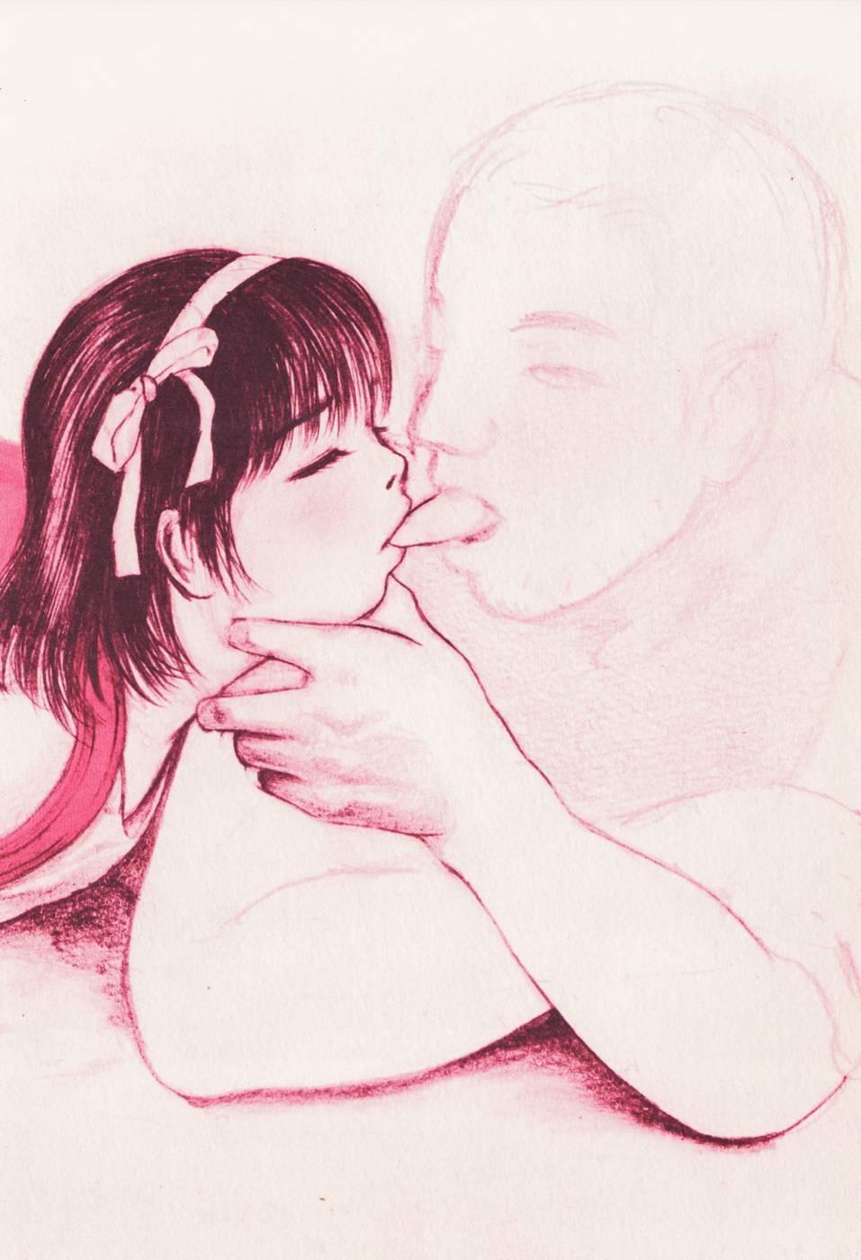 Kodomo Rakuen Ransel Shoujo Hen 14