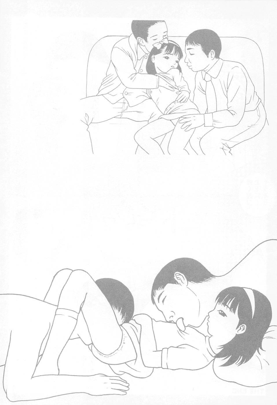 Kodomo Rakuen Ransel Shoujo Hen 222
