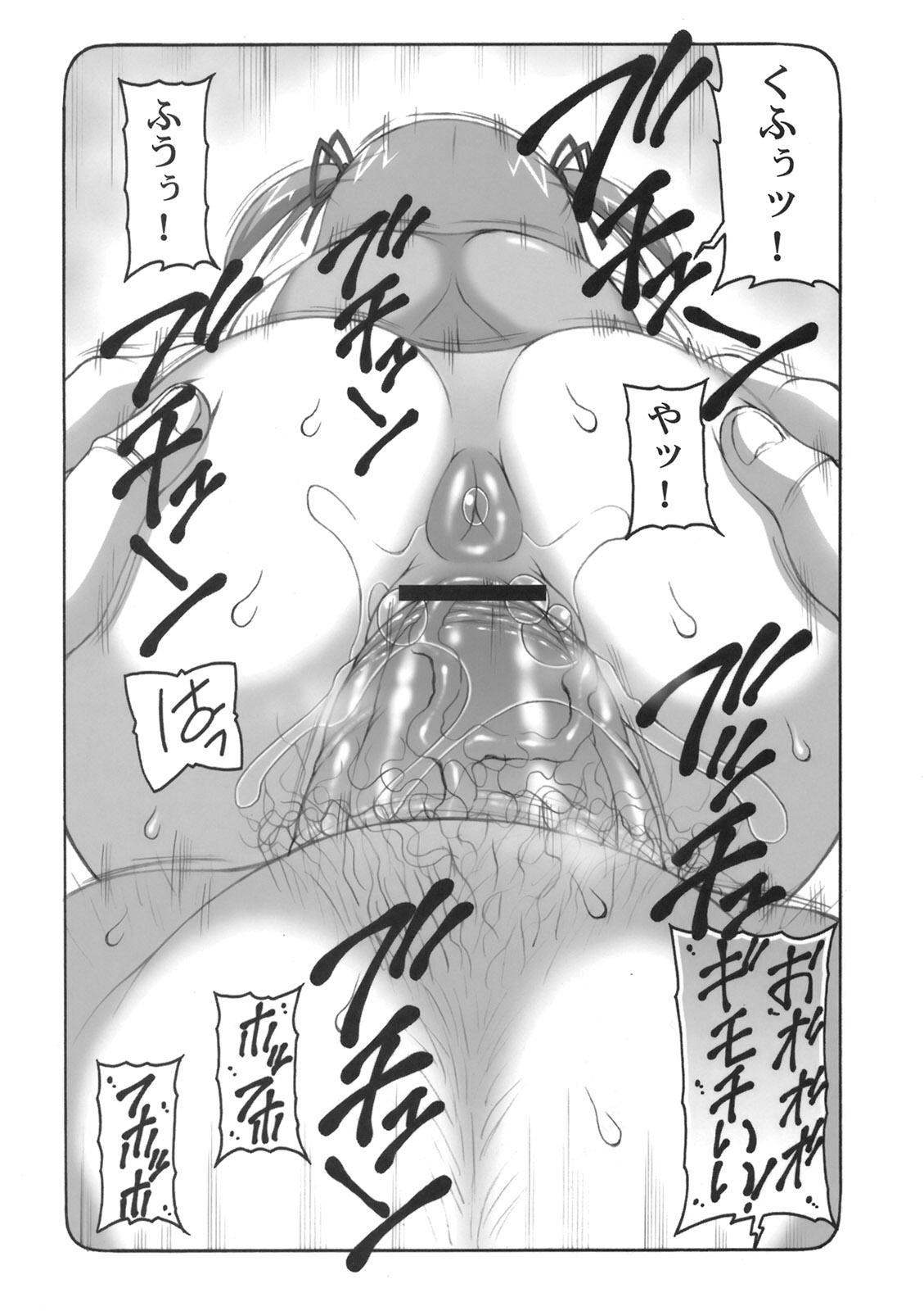Micchan ga Suki Deshou ga Nai Hon 17