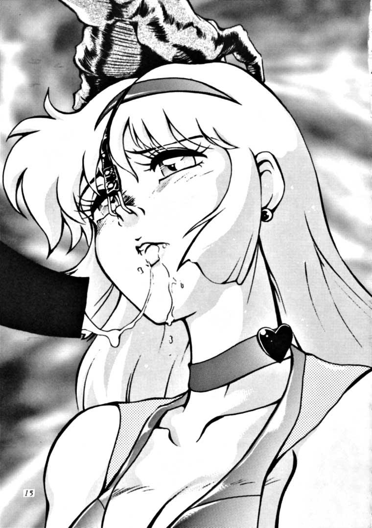 Meika Azumaya Vol.3 13