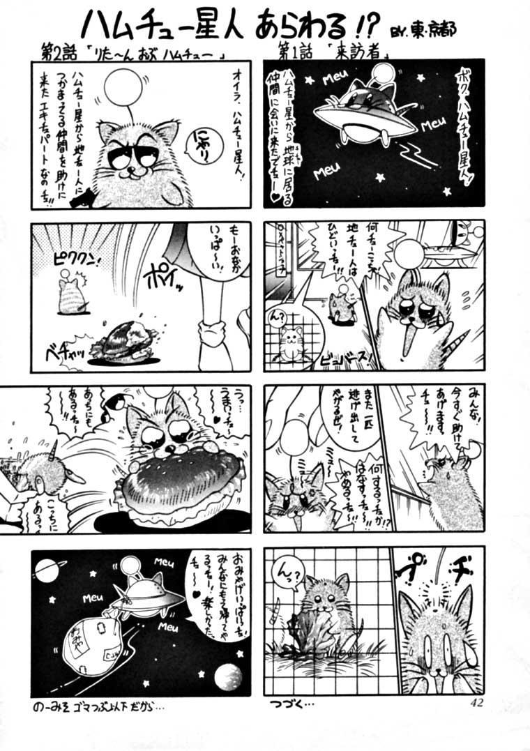 Meika Azumaya Vol.3 40