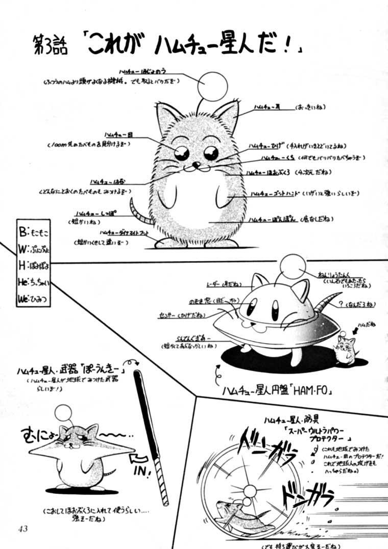 Meika Azumaya Vol.3 41