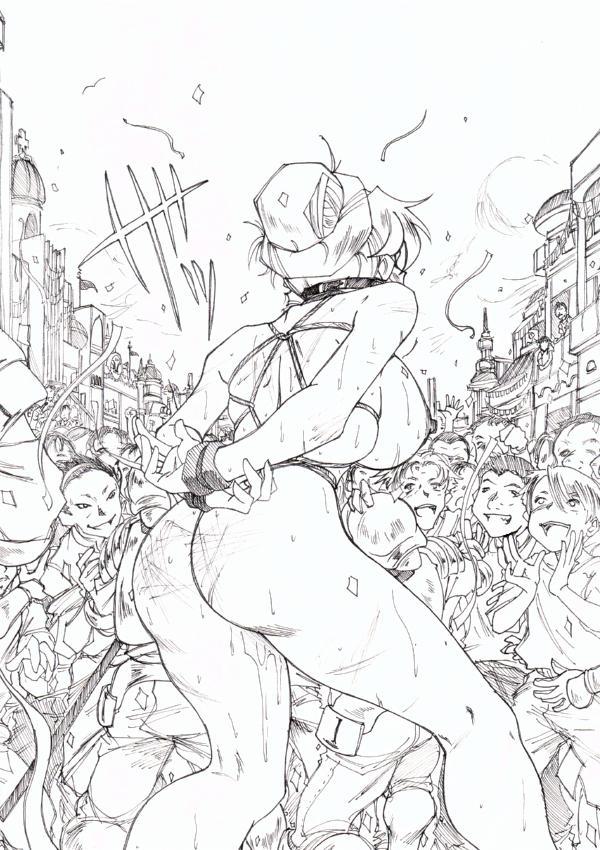 Injoku Hime 10