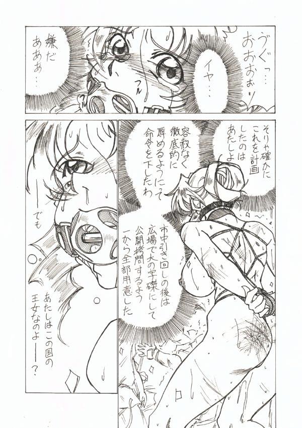 Injoku Hime 14