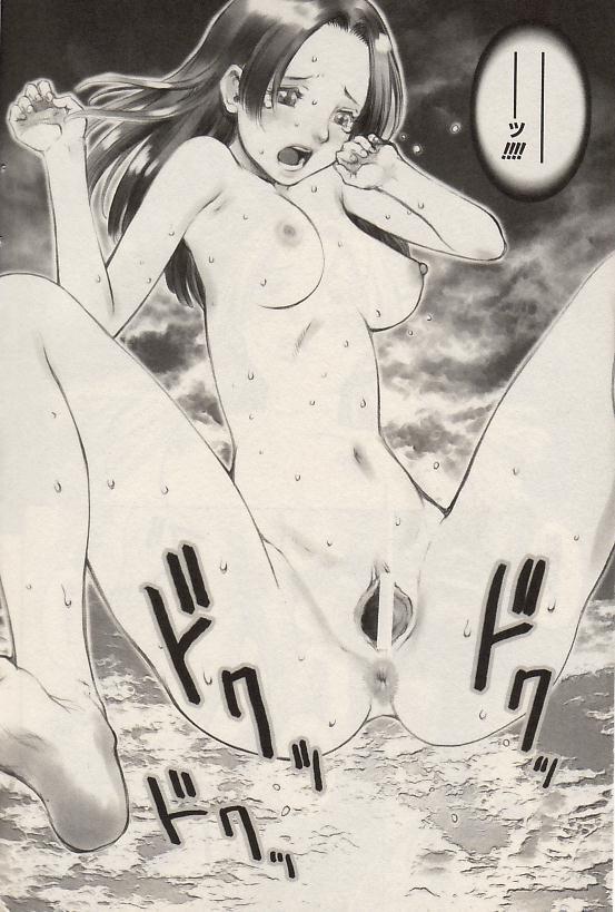 Comic Hime Dorobou 2004-07 81