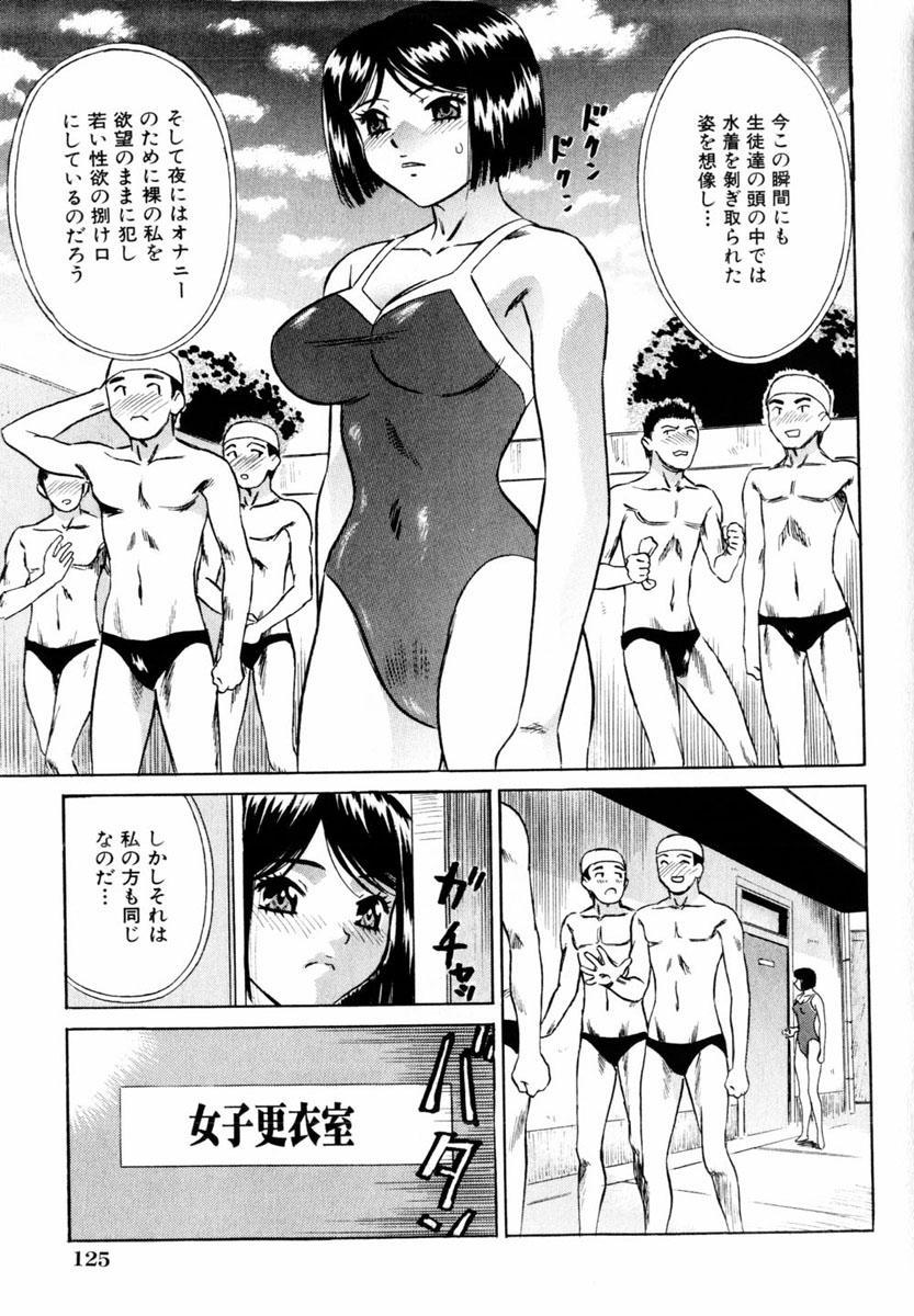 Comic Hime Dorobou 2004-03 124